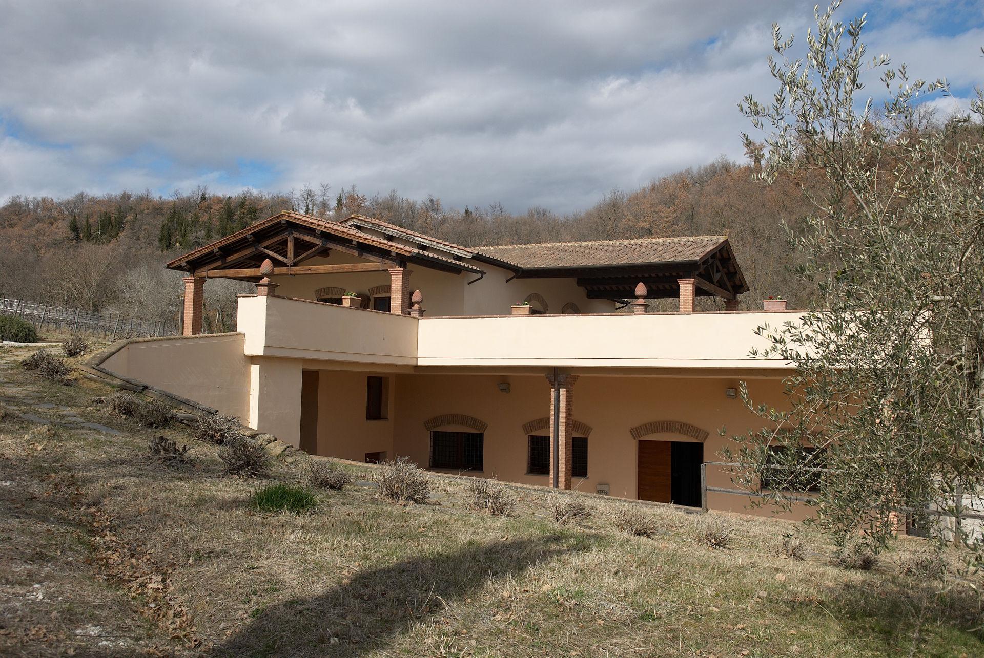 Cantina de Ricci